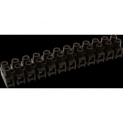 Prístrojová svorkovnica 6336-57