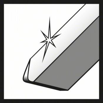 BOSCH Pílový list do priamočiarych píl T 313 AW Special for Soft Material