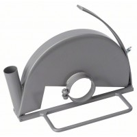 Bosch Vodiace sane s odsávacím nátrubkom 300 mm
