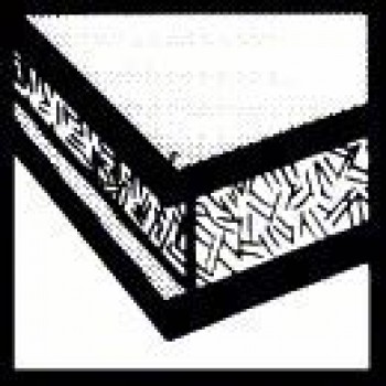 BOSCH Vrták na závesy z tvrdokovu 35 x 56 mm, d 8 mm