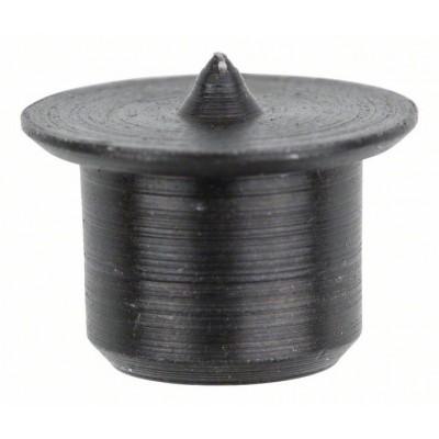 BOSCH 4-dielna súprava osadzovačov čapov 10 mm
