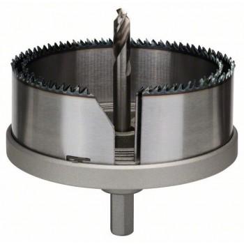 BOSCH 2-dielna súprava pílových vencov 90</br> 100 mm