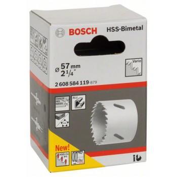 BOSCH Dierová píla zHSS-dvojkovu pre štandardné adaptéry 57 mm, 2 1/4