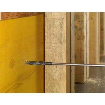 BOSCH Vrták SDS-plus na vŕtanie do debnenia a otvorov pre inštalácie 12 x 400 mm