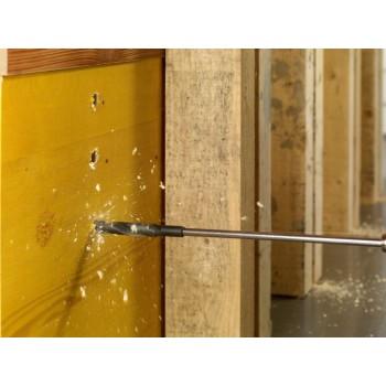 BOSCH Vrták SDS-plus na vŕtanie do debnenia a otvorov pre inštalácie 16 x 400 mm
