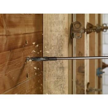 BOSCH Vrták SDS-plus na vŕtanie do debnenia a otvorov pre inštalácie 24 x 600 mm