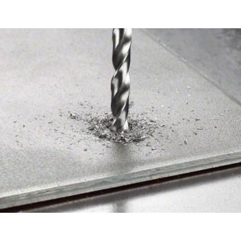 BOSCH 25-dielna súprava vrtákov do kovu HSS-G, DIN 338, 135° 1-13 mm, 135°