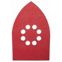 BOSCH 5-dielna súprava brúsnych listov C430 100 x 170 mm, 60