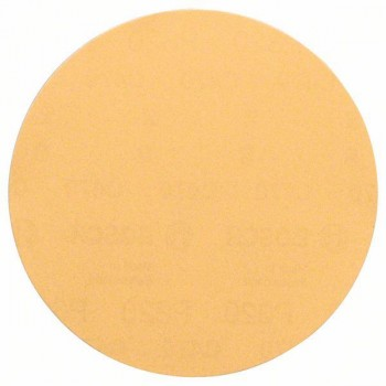 BOSCH 10-dielna súprava brúsnych listov C470 125 mm, 60