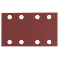 BOSCH Brúsny list C430, 10-kusové balenie 80 x 133 mm, 60