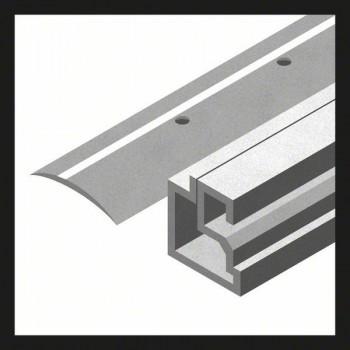 BOSCH 3-dielna súprava brúsnych pásov X450 40x305mm, 80