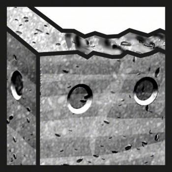 BOSCH Vrtáky do betónu CYL-3 20 x 550 x 600 mm, d 12,7 mm
