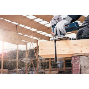 BOSCH Pílový list do priamočiarych píl T 144 DP Precision for Wood