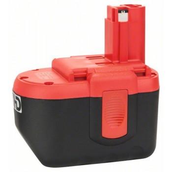 BOSCH 24 V O-akumulátor Standard Duty (SD), 2,6 Ah, NiMH