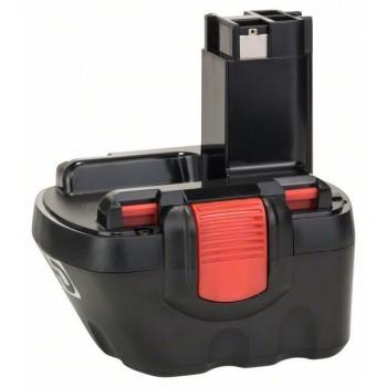 Bosch 12 V O-akumulátor Standard Duty (SD), 2,6 Ah, NiMH