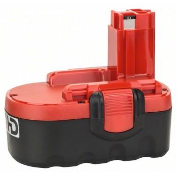 BOSCH 18 V O-akumulátor Standard Duty (SD), 2,6 Ah, NiMH