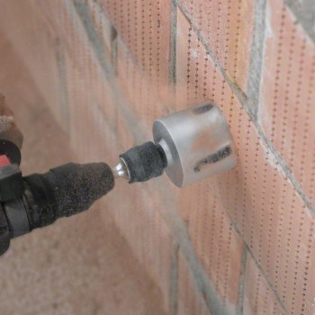 BOSCH Dierové píly Endurance for Multi Construction 35 mm, 3