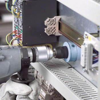 BOSCH Dierová píla na plech Sheet Metal 25 mm, 1