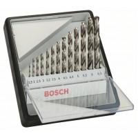 BOSCH 13-dielna súprava vrtákov do kovu Robust Line HSS-G, 135° 1,5</br></noscript><img class=
