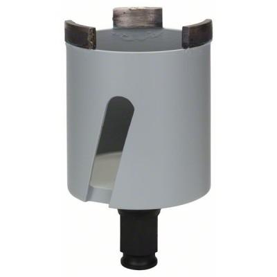 BOSCH Diamantový škatuľový záhlbník 68 mm, 60 mm, 3 segmenty, 10 mm