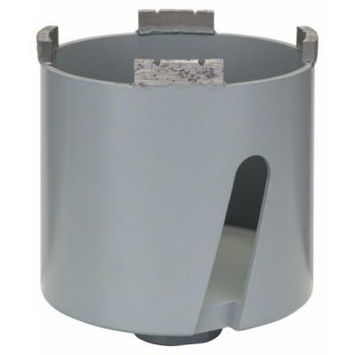 BOSCH Diamantový škatuľový záhlbník 82 mm, 60 mm, 4 segmenty, 7 mm
