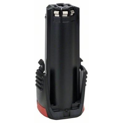 BOSCH 3,6-V-valčekový akumulátor Light Duty (LD), 1,3 Ah, Li-Ion, GBA O-A