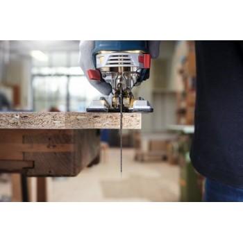 BOSCH Pílový list do priamočiarych píl T 308 BO Extraclean for Wood