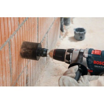 BOSCH Dierová píla Speed for Multi Construction 77 mm, 3 1/16