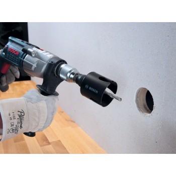 BOSCH Dierová píla Speed for Multi Construction 114 mm, 4 1/2