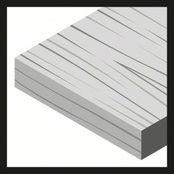 BOSCH Dierová píla Speed for Multi Construction 121 mm, 4 3/4