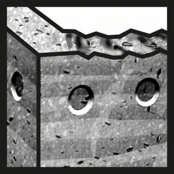 BOSCH Vrtáky do betónu CYL-5 3,5 x 50 x 90 mm