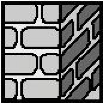 BOSCH Vrtáky do betónu CYL-5 4 x 100 x 140 mm
