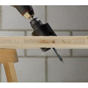 BOSCH 10-dielna súprava pre vodoinštalatérov Multi Construction 20</br> 25</br> 32</br> 38</br> 51</br> 64 mm