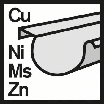 BOSCH 9-dielna súprava dierových píl Sheet Metal pre elektrikárov 22</br> 29</br> 35</br> 44</br> 51</br> 64 mm