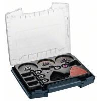 Bosch 34-dielna súprava i-BOXX Pro, na výstavbu in