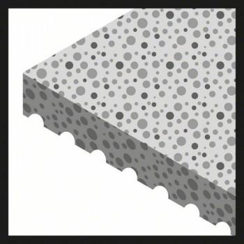 BOSCH Diamantový vrták na vŕtanie nasucho Standard for Ceramics 12 x 33 mm