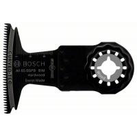 Bosch BIM pílový list na rezy so zanorením AII 65