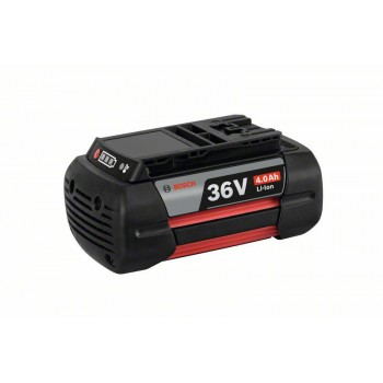 BOSCH 36 V zásuvný akumulátor Heavy Duty (HD), 4,0 Ah, Li-Ion