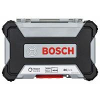 Bosch Súprava skrutkovacích hrotov Impact Control,