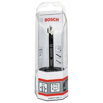 BOSCH Vrták Forstner 10 mm 10 x 90 mm, d 8 mm, toothed-edge