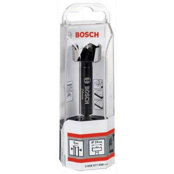 BOSCH Vrták Forstner 24 mm 24 x 90 mm, d 8 mm, toothed-edge
