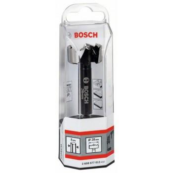 BOSCH Vrták Forstner 28 mm 28 x 90 mm, d 8 mm, toothed-edge