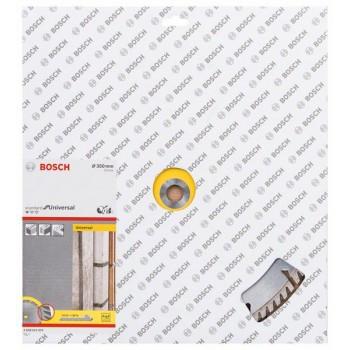 BOSCH Diamantový rezací kotúč Standard for Universal 350×20 350x20x3.3x10mm
