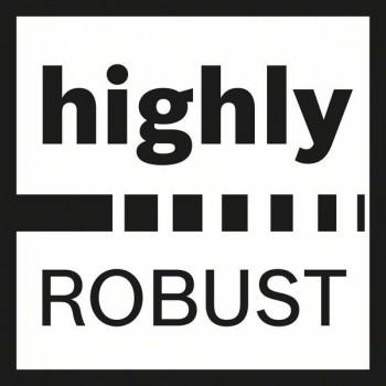 BOSCH 12,0 mm skrutkovitý vrták HSS so šesťhrannou stopkou (5 ks) 12 x 101 x 151 mm