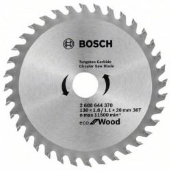 Pílový kotúč Eco for wood