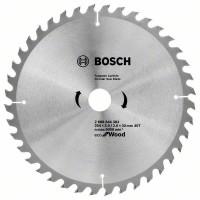 Bosch Pílový kotúč Eco for wood