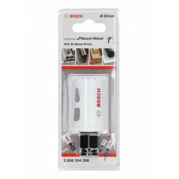 BOSCH 33 mm Progressor for Wood and Metal