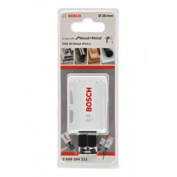 BOSCH 38 mm Progressor for Wood and Metal
