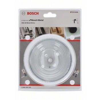 Bosch 111 mm Progressor for Wood and Metal