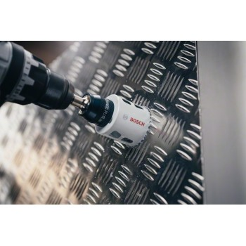 BOSCH 114 mm Progressor for Wood and Metal